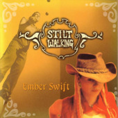Stiltwalking – 2002